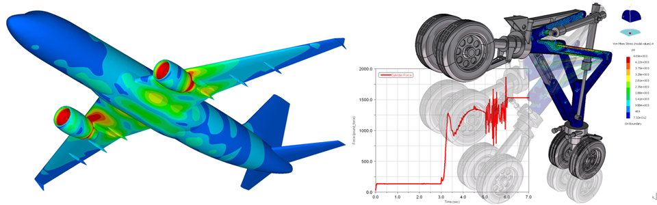 aerospace engineer research paper Industry research and white papers for aerospace manufacturers and designers on business operations, technical instructions, tooling and machining and more.
